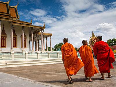 تور کامبوج تور کامبوج نوروز 1400