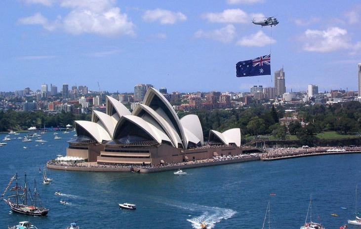 تور استرالیا تور استرالیا نوروز 1400