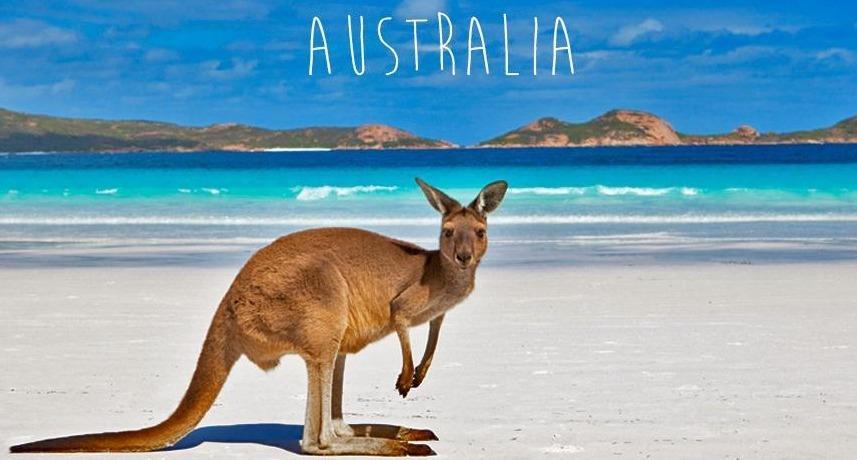 تور استرالیا.amordadtour.com