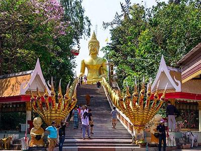 تور تايلند تور تايلند پاییز 1400