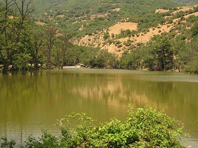 تور دریاچه شورمست.amordadtour.com