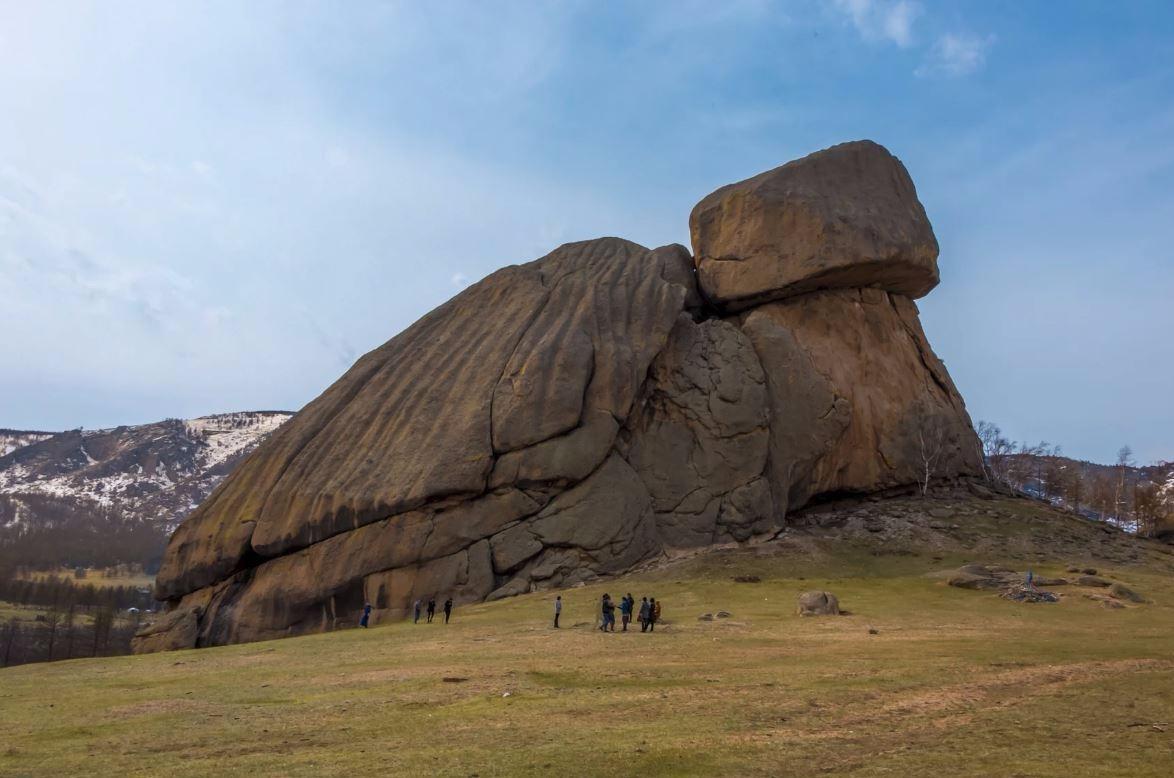 تور مغولستان.amordadtour.ir