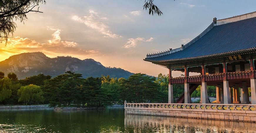 تور کره جنوبی.amordadtour.com