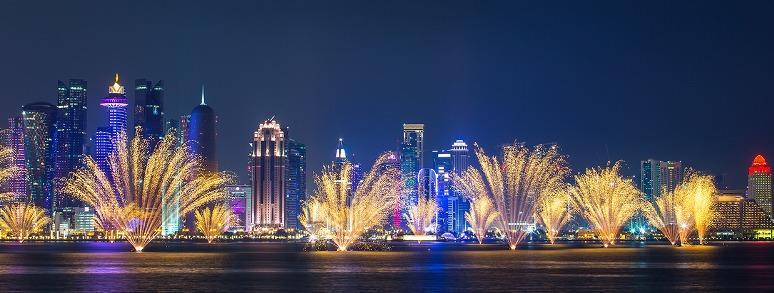 تور قطر تور قطر نوروز 1401