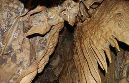 تور غار بورنیک و روستای هرانده امرداد تور