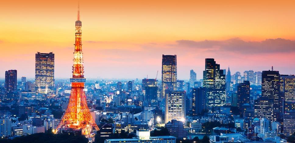 تور ژاپن.amordadtour.com