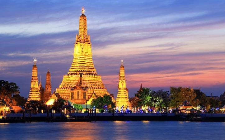 تور بانکوک نوروز 1400
