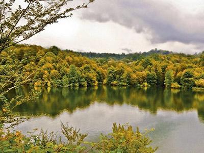 تور دریاچه الیمالات.amordadtour.com