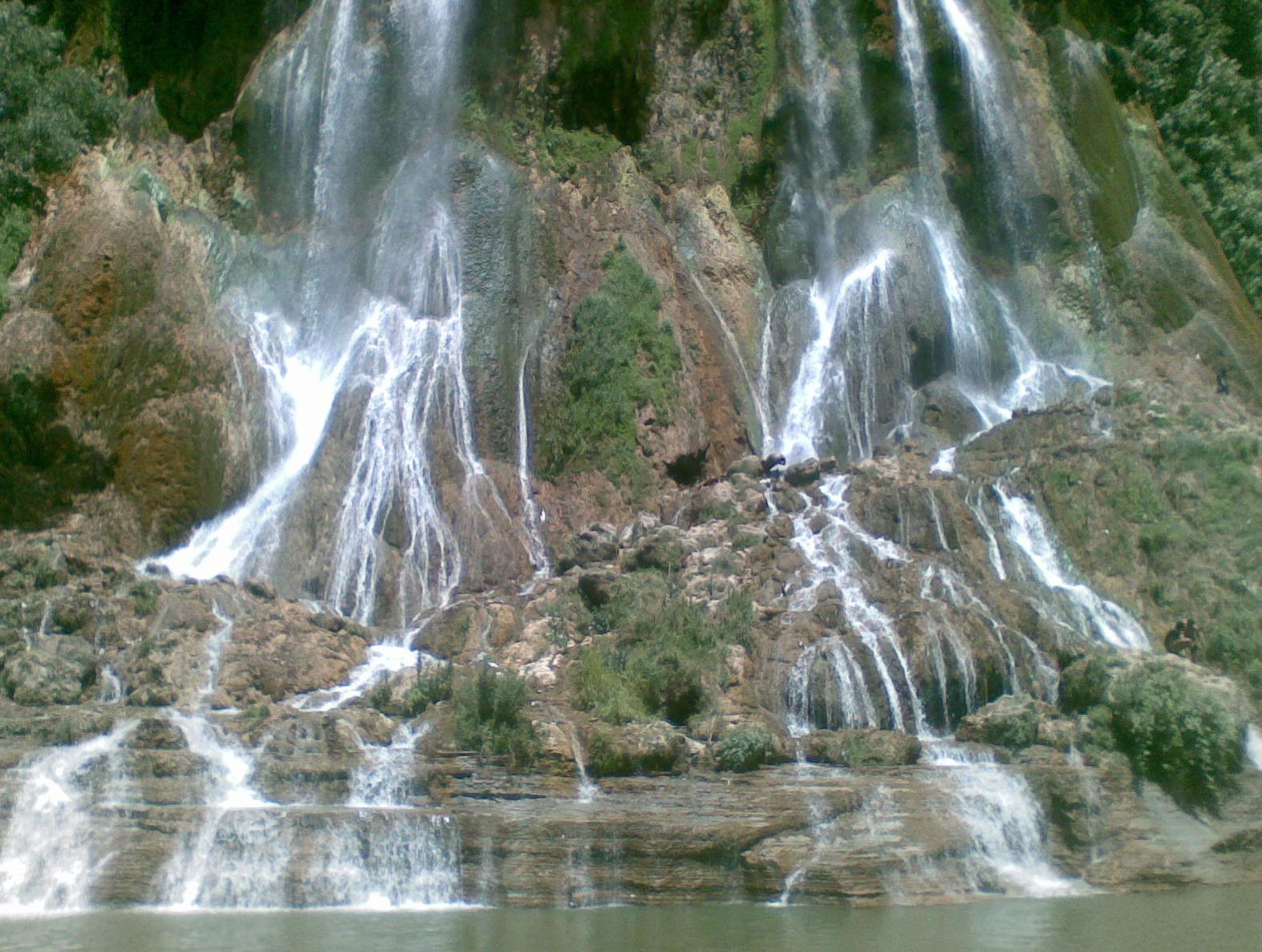 تور آبشار های لرستان نوروز 97