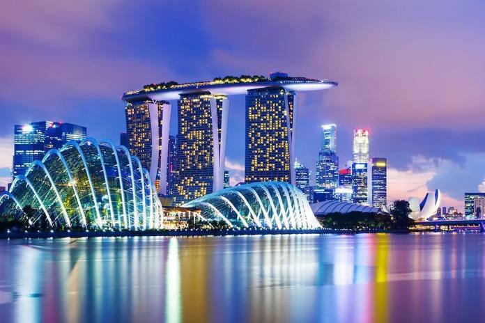 تور سنگاپور نوروز 1401