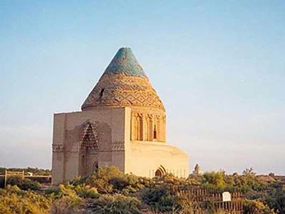 تور ترکمنستان.amordadtour.com