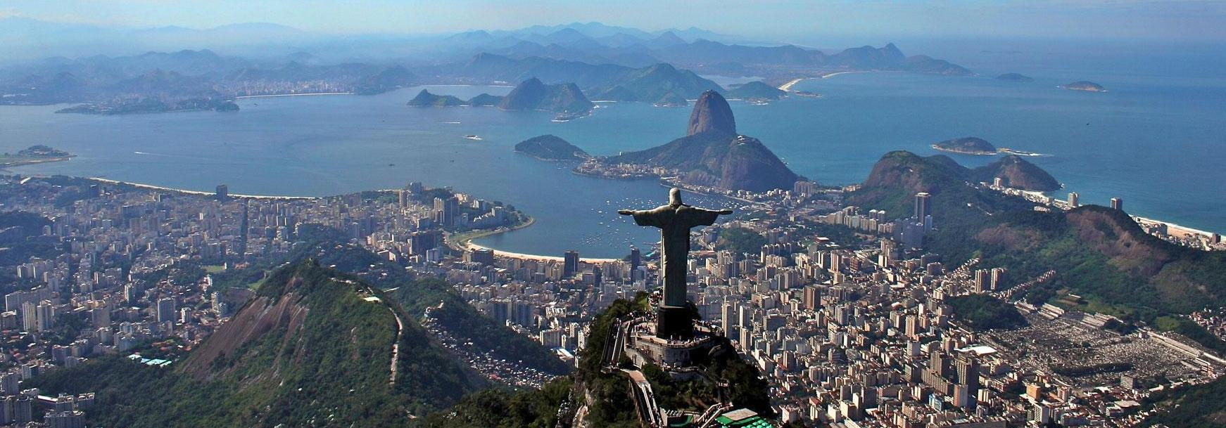 تور برزیل.amordadtour.com