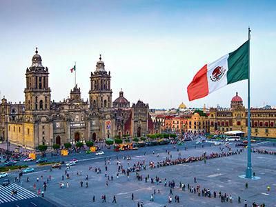 تور مکزیک تور مکزیک تابستان 99