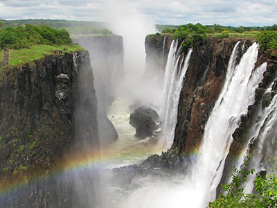 تور زیمباوه تور آبشار ویکتوریا نوروز 99