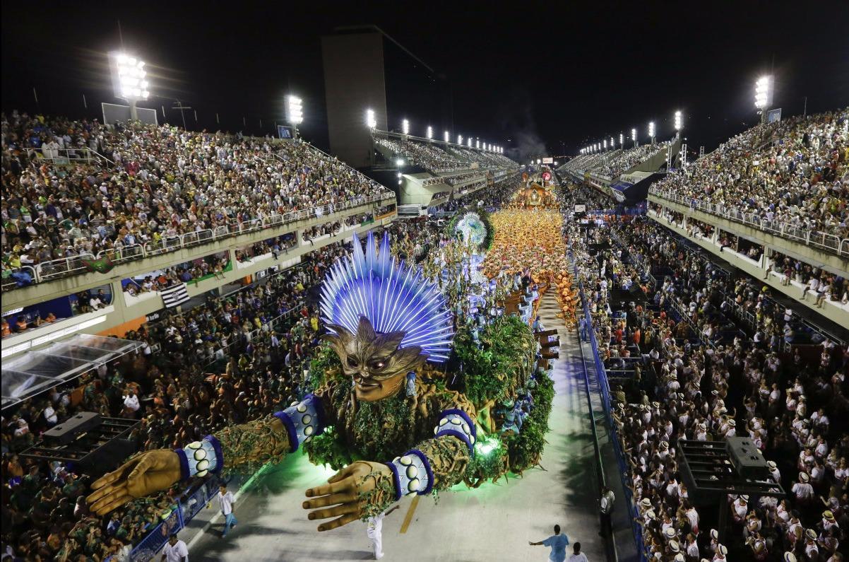 تور برزیل.amordadtour.ir