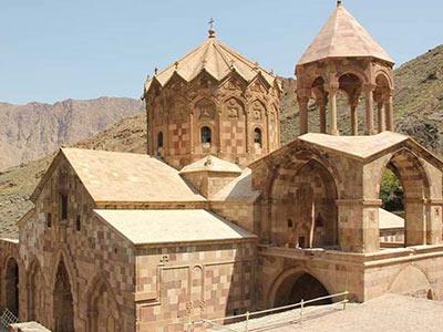 تور تبریز جنگل ارسباران خرداد 1400