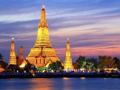 تور تایلند ترکیبی.amordadtour.com