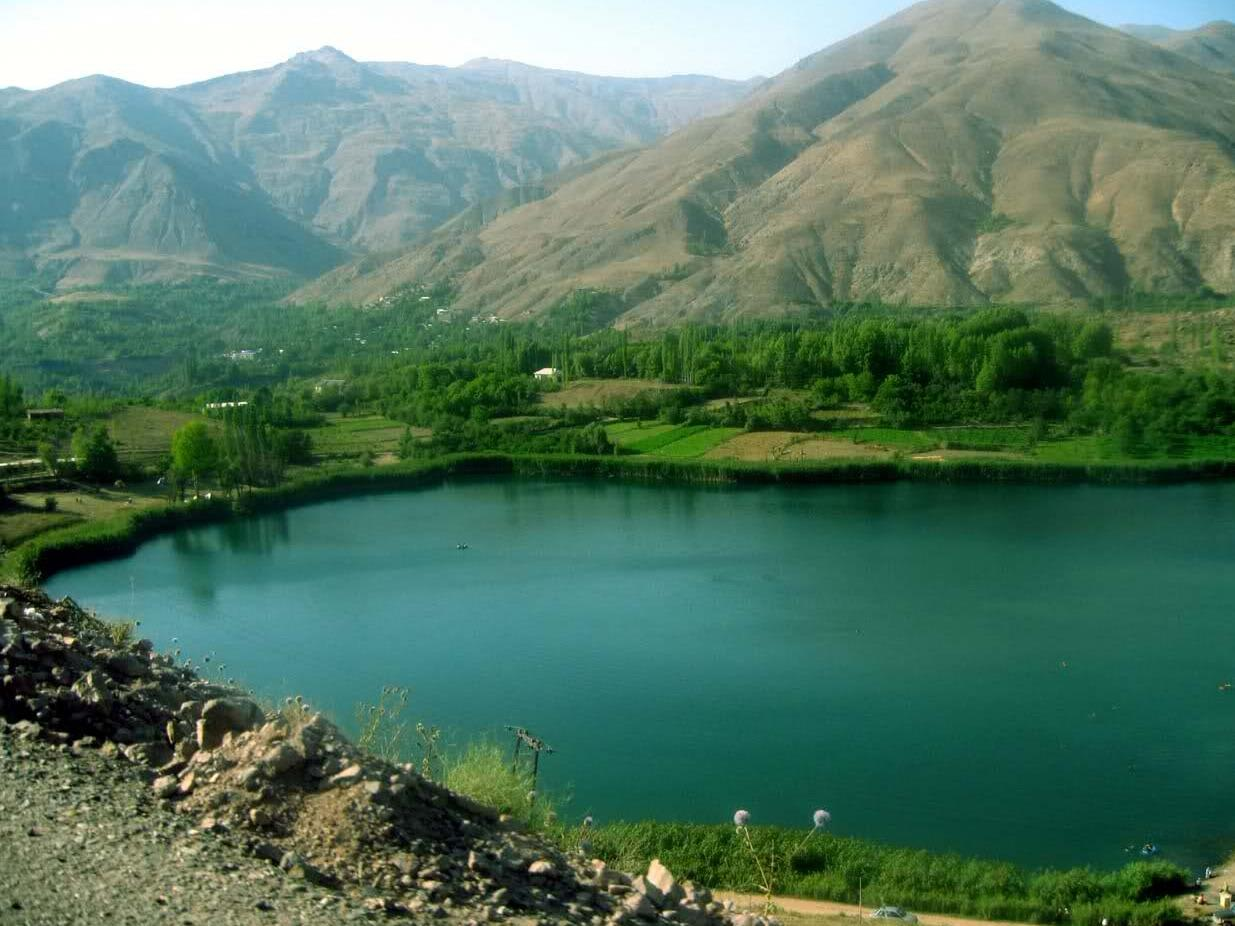 تور قلعه الموت دریاچه اوان.amordadtour.com