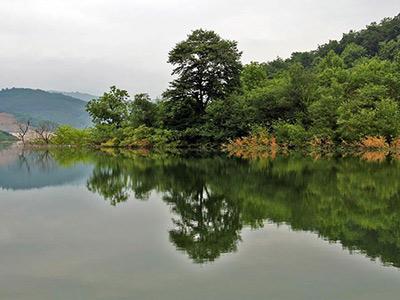 تور دریاچه لفور تا اسکلیم رود.amordadtour.com