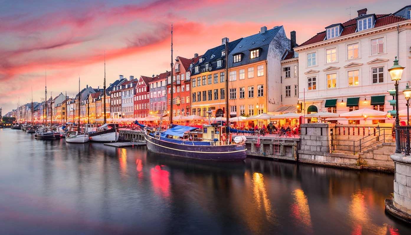 تور دانمارک تور دانمارک نوروز 1400